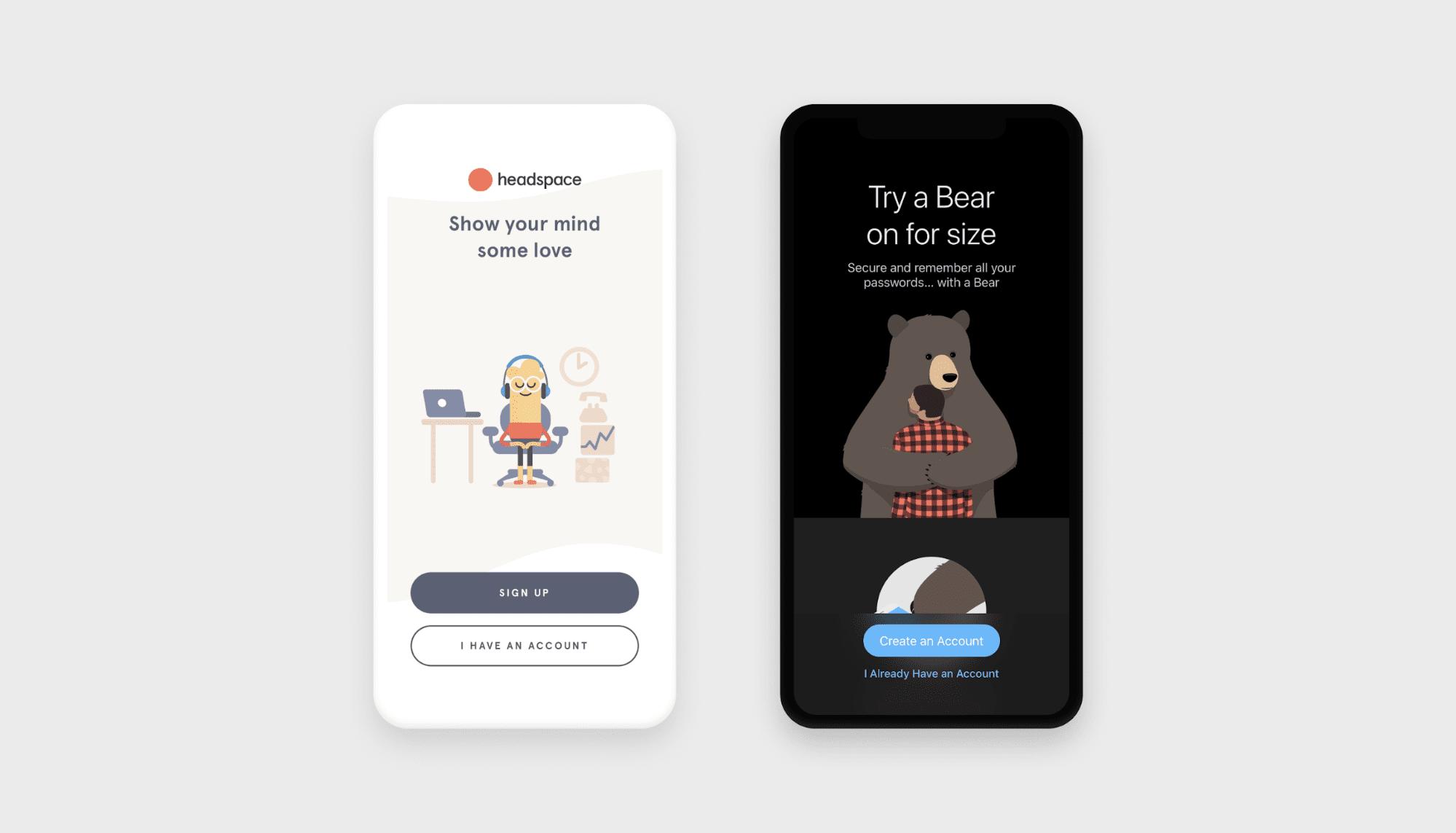 Micro Copy Intro
