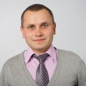 Yuriy Golubchik